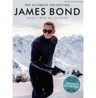 Wise Publications James Bond Collection