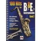 Hildner Musikverlag 100 Hits for Bb & Eb 2