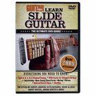 Guitar World Learn Slide Guitar DVD