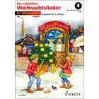 Schott Schönste Weihnachts A-Sax