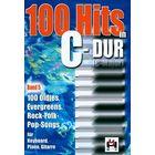 Hildner Musikverlag 100 Hits in C-Dur Band 5