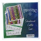 Pirastro Student Cello Strings 4/4