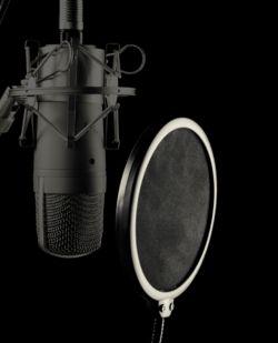Mikrofonzubehör
