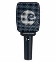 Microphones for Amplifiers