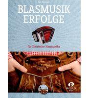 Canzoni per Fisarmonica Stirish