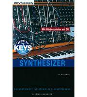 Syntetisaattorikirjat
