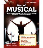 Spartiti per Musicals