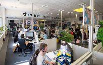 meets thomann call center