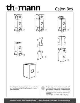 Installation instruction