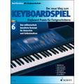 Schott Der Neue Weg Zum Keyboard 6
