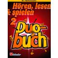 De Haske Hören Lesen Duobuch2(Alto Sax)