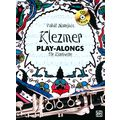 Alfred Music Publishing Klezmer Play-Alongs Clarinet