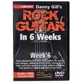 Music Sales Rock Guitar Week 6