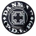 Danmar 210IC Bass Drum Singlepad