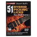 Music Sales 51 Hybrid Picking Licks