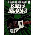 Bosworth Bass Along Classic Rock Rel.
