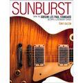 Hal Leonard Sunburst:The Gibson Les Paul