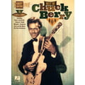 Hal Leonard Best Of Chuck Berry f. Guitar