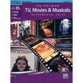 Alfred Music Publishing Top Hits from TV Movies Altsax