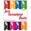 Music Minus One Jazz Saxophone Duets
