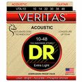 DR Strings Veritas Phosphor Bronze VTA-10