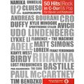 Bosworth 50 Hits in C-Dur Rock & Pop