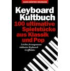 Bosworth Keyboard Kultbuch
