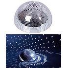 Eurolite Half Mirror Ball 40cm