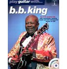 Wise Publications Play guitar with B.B. King