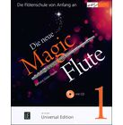 Universal Edition Neue Magic Flute 1 +CD