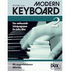 Edition Dux G. Loy Modern Keyboard 2