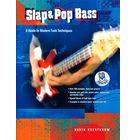 Alfred Music Publishing Slap & Pop Bass