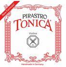 Pirastro Tonica Violin 1/4-1/8