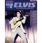 Hal Leonard Elvis Presley Guitar Play-Alon