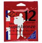 Rotosound SB12 Super Bronce
