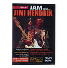 Music Sales Jam With Jimi Hendrix DVD 1
