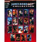 Music Sales James Bond 007 Collection Tr