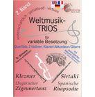 Musikverlag Keller Weltmusik-Trios Variable Vol.2