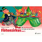Schott Flötenzirkus Vol.2