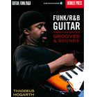 Hal Leonard Funk / R & B Guitar