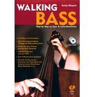 Edition Dux Walking Bass