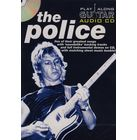 Music Sales Play Along Guitar Police