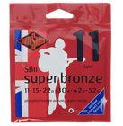 Rotosound SB11 Super Bronce