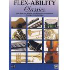 Alfred Music Publishing Flex-Ability Classics Trombone
