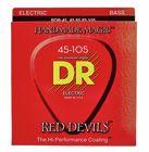 DR Strings Red Devil RDB-45
