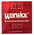 Warwick 46200 M Red Label