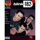 Hal Leonard Blink 182 Drum Play Along #10