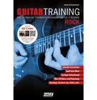 Hage Musikverlag Guitar Training Rock