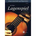 Schell Music Gitarrentechnik Lagenspiel