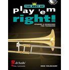 De Haske Best Of Play em Right Trombone